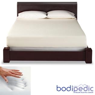 AT HOME by O Bodipedic Essentials 8-inch Queen/ King-size Memory Foam Mattress at Sears.com