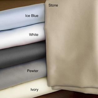 AT HOME by O Egyptian Cotton Sateen 800 Thread Count Pillowcases (Set of 2) at Sears.com