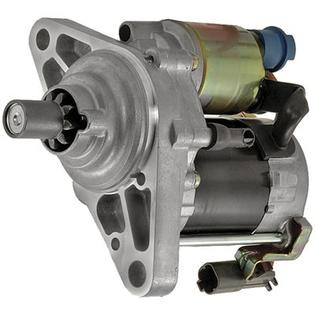 Rareelectrical NEW STARTER MOTOR ACURA TL 2.5L 1995-1998 06312-P1R-5050 31200-P1R-A01 57-3197 at Sears.com