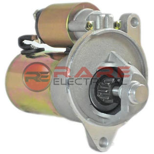 Rareelectrical NEW STARTER MOTOR 90 91 MERCURY COLONY PARK 5.0 at Sears.com