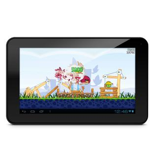 "Ematic Genesis 7"" Google Android 4.0 Multimedia Tablet w/ Front Web Cam & Wi-Fi at Sears.com"