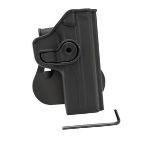 SigTac M&amp;P (9MM/.40S&amp;W) Rotating RHS Paddle Retention Holster - HOL-RPR-MP1 at Sears.com