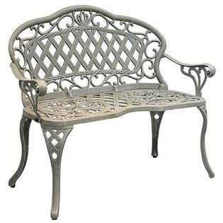 Innova Hearth and Home Regis Promo Cast Iron/Aluminum Garden Bench at Sears.com