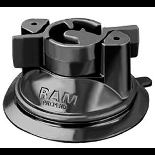 Ram Mounting Systems 3.3&amp;#34; Suction Cup Base w/Twist Lock at Sears.com