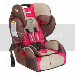 Recaro ProSPORT Combination Booster Car Seat - Hanna at Sears.com