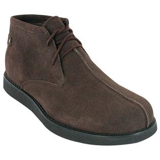 AMERICAN SHOE FACTORY Genuine Leather Men&#039;s Desert Boot at Sears.com