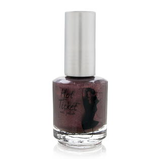 theBalm Hot Ticket Nail Polish Girls Just Want to Have Plum at Sears.com