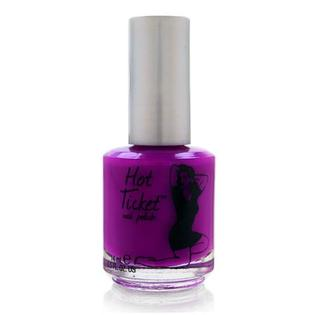theBalm Hot Ticket Nail Polish A Fuschia Too Many at Sears.com