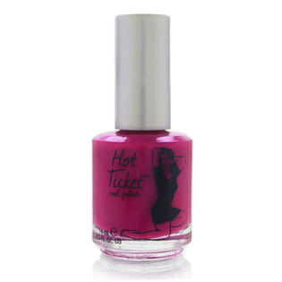 theBalm Hot Ticket Nail Polish Magenta Disposition at Sears.com
