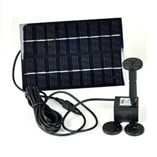 Instapark GYD-0018 Solar-powered Water Pump at Sears.com