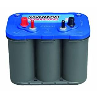 Optima 8006-006-FFP BlueTop Group 34 Marine Battery at Sears.com