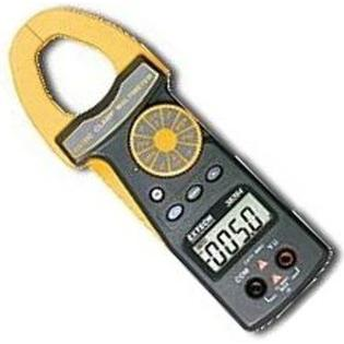 Extech Instruments 600A AC/DC Clamp Meter with NIST certified at Sears.com