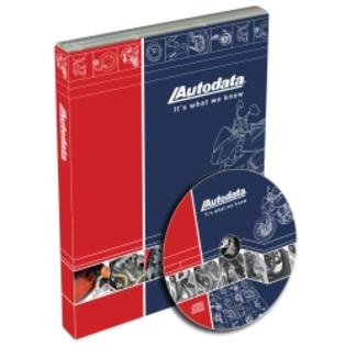 Autodata 2011 Motorcycle Tech Data and Labor Guide CD - ADT11-CDA140 at Sears.com