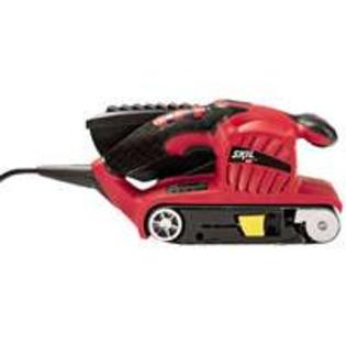Skil 3X18In Auto Track Belt Sander  By Skil at Sears.com