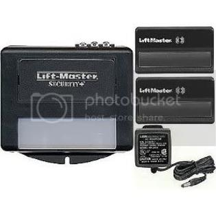 Liftmaster 355LM-2 315 Mhz Garage Door Opener Conversion Kit at Sears.com