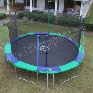 trampoline 12&#039; AIRMASTER Trampoline and Enclosure Combo at Sears.com