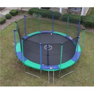 trampoline 16&#039; AIRMASTER Trampoline Ultimate Combo at Sears.com
