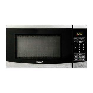 haier america 0.7cf 700W Microwave SS at Sears.com