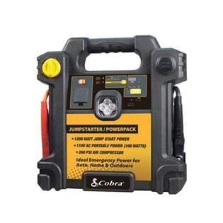 Cobra Electronics Jump Start Pwrpk 500amps@1200W at Sears.com