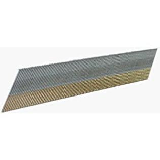 B &amp; C Eagle DA21G 2-Inch by 15 Gauge by 33 Degree to 35 Degree Galvanized Angled Finish Nail (4,000 per Box) at Sears.com