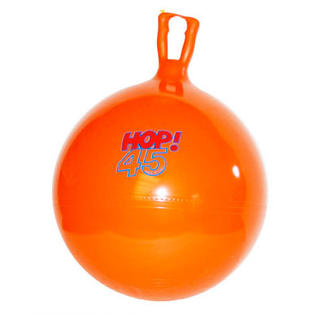TMI 8044 Hop Ball 45&amp;quot; - 18&amp;quot; - Orange at Sears.com