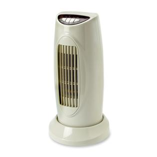 Lorell 14 in. Oscillating Tower Fan&amp;#44;3 Speeds&amp;#44;7-.5 in.x7-.5 in.x15 in.&amp;#44;CCL at Sears.com