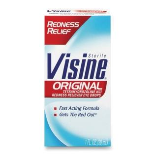 Pfizer Visine Original&amp;#44; 1 Fl oz.&amp;#44; at Sears.com