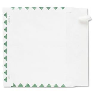 Quality Park Products Quality Park Products Tyvek Open-Side Envelope&amp;#44;1st Class&amp;#44;10 in.x13 in.x2 in.&amp;#44;100-CT&amp;#44;White at Sears.com