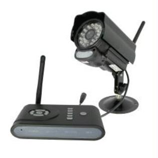 Streetwise Security Products Digital Wireless Camera DVR at Sears.com