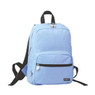 Everest 2045S-BU 13 in. Junior Ripstop Backpack at Sears.com