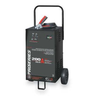 Dsr Schumacher PSW-2035 12 Volt Battery Charger 200/35/2 Amp at Sears.com