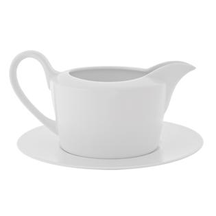Ten Strawberry Street AUR-25 Aurora Gravy Boat&amp;amp;#44; 16 oz at Sears.com