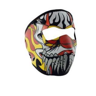 Balboa WNFMLT04 Neoprene Face Mask&amp;#44; Lethal Threat Clown at Sears.com