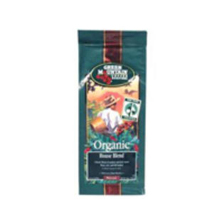 Frontier Natural Products Co-Op Green Mountain House Blend 4 lbs. Blends Whole Bean Coffee Fair Trade Bulk Certified Organic 213050 at Sears.com