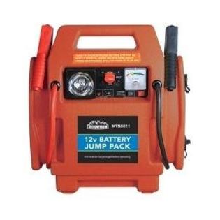 MOUNTAIN MTN8811 22AH 12V Battery Jump Booster Pack at Sears.com