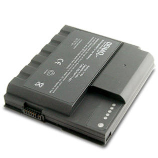 Denaq Battery for HP/Compaq Armada M700 (5200 mAh, DENAQ) at Sears.com