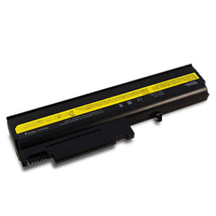 Denaq Battery for IBM/Lenovo ThinkPad T42 (58 Whr, DENAQ) at Sears.com