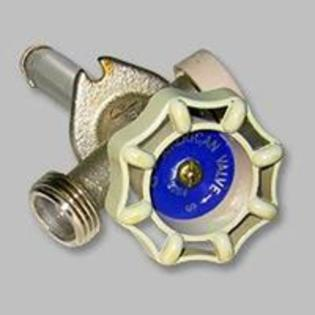 American Valve 10IN FROSTPROOF SILLCOCK at Sears.com