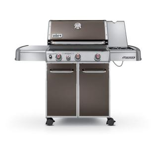 Weber 6536301 Genesis EP-330 Gas Grill Steel Gray LP Gas at Sears.com