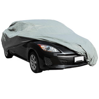 Discount Ramps 16&#039;9&amp;#34; to 19&amp;#34; Universal Fit Car Cover at Sears.com