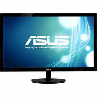 Asus VS238H-P 23&amp;#34; LED LCD Monitor - 16:9 - 2 ms at Sears.com