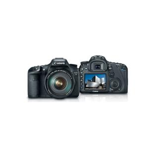 Canon EOS 7D 18.0MP Digital SLR Camera [Body Only] at Sears.com