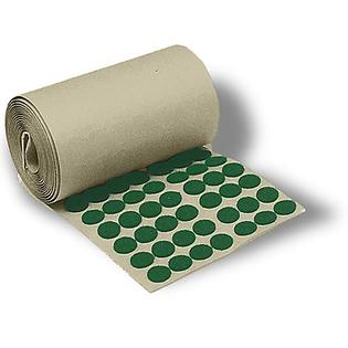 National Felt 1/2 Inch Diameter Pads With Adhesive Back Cushions and Protects Surfaces (Pkg/2000) at Sears.com