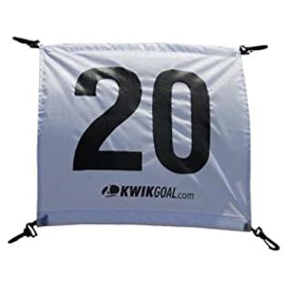Kwik Goal Field ID Numbers - #20  en Sears.com