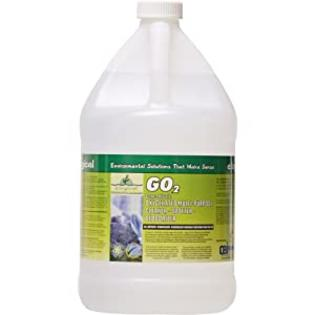Nyco Chemicals Nyco Products GS005-G4 Go2 Concentrated Oxygenated Multi-Purpose Cleaner, Spotter, Deodorizer, 1-Gallon Bottle (Case of 4) at Sears.com