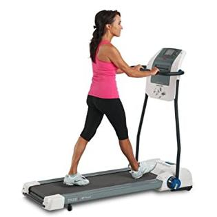 LifeSpan Fitness TR200 Fold-N-Stor Compact Treadmill (2012 Model) at Sears.com
