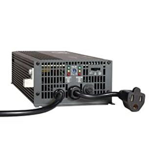 Tripp Lite APS700HF 700W 12V DC to AC Inverter with Automatick Line-to-Battery 20-Amp Charger at Sears.com