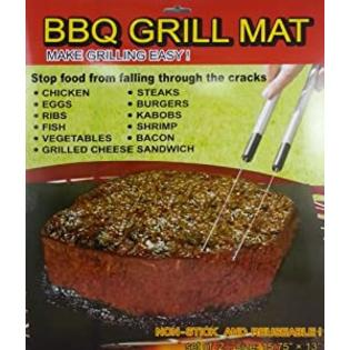 BBQ Grill Mat (Set of 2) at Sears.com