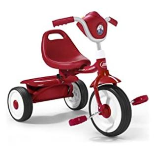 Radio Flyer Learn to Ride Trike with Lights and Sounds at Sears.com