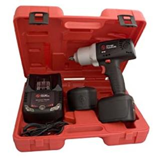 CP (Chicago Pneumatic) Chicago Pneumatic CP8748L 1/2-Inch 19.2 Volt Cordless Impact Wrench Kit with Lithium Batteries at Sears.com